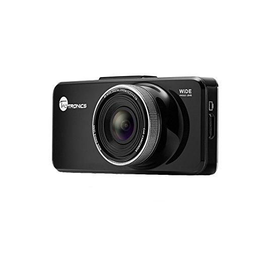 Caméra de voiture caméra embarquée DASHCAM – TaoTronics