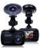 TOGUARD Mini Full HD 1080P Caméra Embarquée Pour Voiture