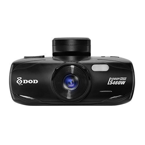 DOD LS460W Web-Cam