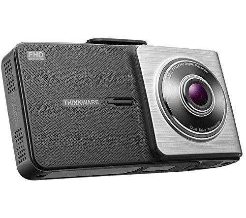 """Thinkware X500 64GB 2.7"""" LCD avis"""