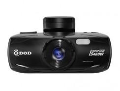 DOD LS460W Web-Cam – Dashcam