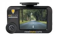 ROAD EYES – FHN11RE- Rec Mini Dashcam